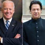 پاکستان نے جوبائیڈن کے ساتھ تعلقات کی حکمت عملی تیار کرلی