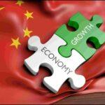 چینی معیشت پہلی بار100ٹریلین یوآن سے زیادہ ہوگئی، وال اسٹریٹ جرنل