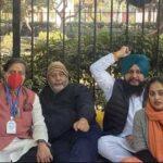 کسانوں کی حمایت ، ششی تھرور سمیت 7 صحافیوں پر بغاوت کے مقدمات