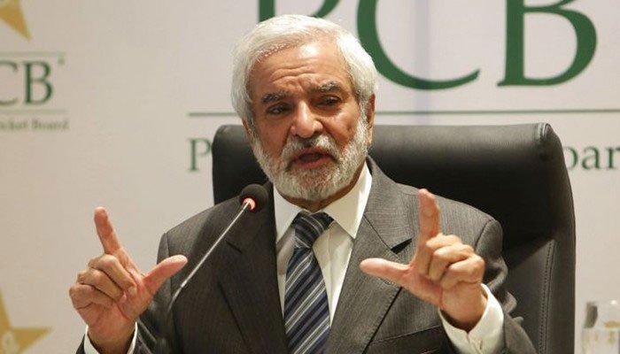 پی سی بی،احسان مانی کے ابتدائی 6 ماہ کے اخراجات کی تفصیل جاری