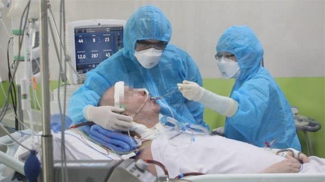کووڈ 19کے سنگین مریضوں کو بچانے والی مزید دو ادویات دریافت