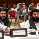 امن معاہدے کے بعد امریکا کا پہلی بار افغان طالبان پر براہ راست الزام