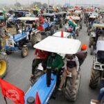 بھارتی کسان مودی سرکار کو بڑی ٹکر دینے کو تیار