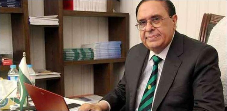 کورونا ویکسین کی 12 لاکھ خوراک کا آرڈر دے دیا ہے ، ڈاکٹر عطاالرحمان