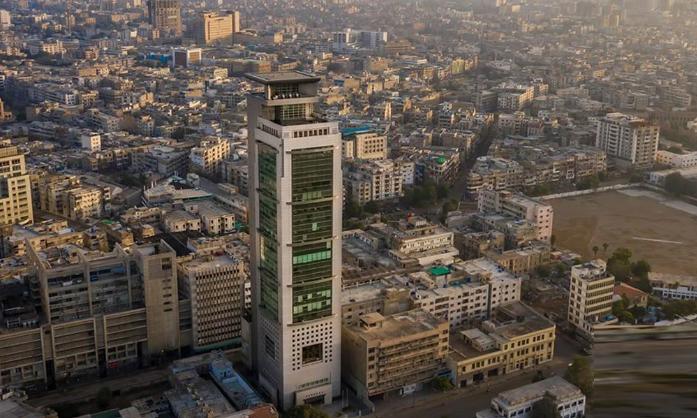 کراچی کل دنیا کا چھٹا آلودہ ترین شہر رہا