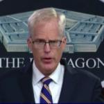 تقریب حلف برداری میں حملے کا خدشہ نہیں،امریکی وزیردفاع