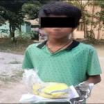 بھارت، پڑھائی پر توجہ نہ دینے پر باپ نے بیٹے کو آگ لگادی