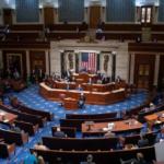 امریکی کانگریس میں 10سال بعد ڈیموکریٹس کا غلبہ