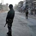 بھارتی یوم جمہوریہ ، مقبوضہ جموں وکشمیر میں کرفیو جیسی سخت پابندیاں نافذ