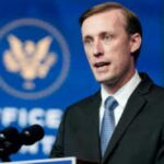امریکی صدر کے مشیر قومی سلامتی کا افغان ہم منصب سے فون پر رابطہ