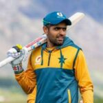 بابراعظم کا 14 سال میں پاکستان ٹیسٹ ٹیم کی قیادت سنبھالنے تک کا سفر