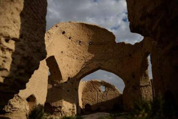 افغانستان ،رومی کی جائے پیدائش کی دوبارہ تعمیر کا منصوبہ تیار