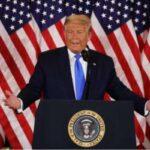 ٹرمپ کو مجرم ٹھہرانے کیلئے سینیٹ میں دو تہائی اکثریت درکار ہو گی
