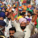 بھارت میں کسان احتجاج ملک گیر بغاوت میں بدل سکتا ہے ، امریکی ادارہ
