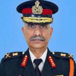 پاکستان اور چین ایک ساتھ دو محاذوں پر ایک سنگین خطرہ ہیں،بھارتی آرمی چیف