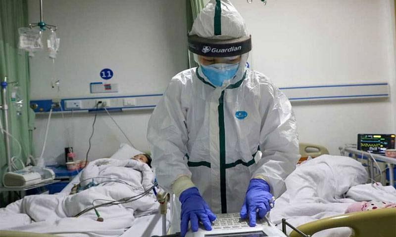 برطانیا میں کورونا وائرس کی ایک اور نئی قسم دریافت