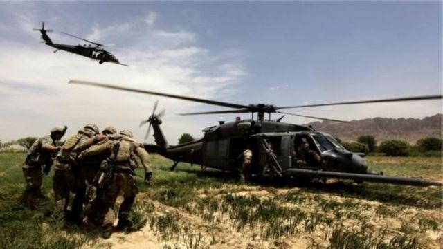 افغانستان ، فوجیوں کے جنگی جرائم کے راز افشا کرنے سے پہلے اعلی ٰ انٹیلی جنس افسر ہلاک