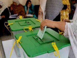 ڈسکہ کے ضمنی انتخاب میں غفلت برتنے پر افسران معطل