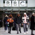 چین میں بی بی سی ورلڈ نیوز کی نشریات روک دی گئیں