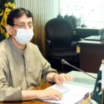 سندھ سے حکومتی اتحادی جماعتیں 5 سینیٹ کی سیٹیں جیتیں گے ، امین الحق
