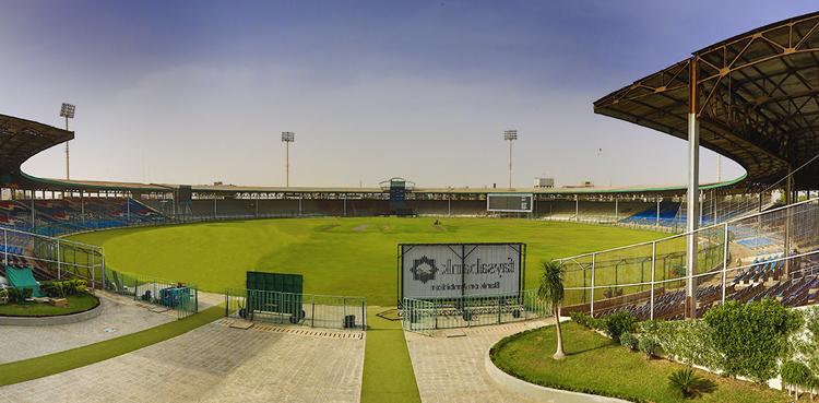 پی ایس ایل آج سے نیشنل اسٹیڈیم کراچی میں شروع ہوگی