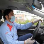 پاکستانی ڈرائیورز دبئی میں سب سے بہترین قرار