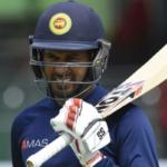 سری لنکن بلے باز تھرنگا کا انٹرنیشنل کرکٹ سے ریٹائرمنٹ کا اعلان