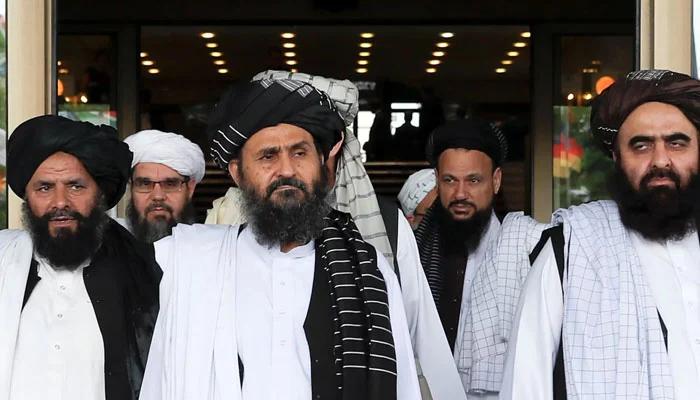 افغان حکام سے خوشگوار ماحول میں ملاقات ہوئی، ترجمان افغان طالبان