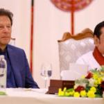 وزیراعظم عمران خان کے دورہ سری لنکا کا مشترکہ اعلامیہ جاری