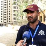 کراچی، سیکیورٹی گارڈ نے دوران ڈیوٹی خودکشی کرلی