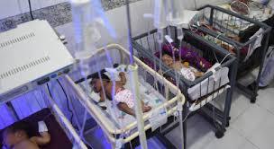 کراچی، اسپتال سے نومولود کی گمشدگی کا واقعہ، تحقیقات کے لیے کمیٹی تشکیل