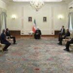 ایران نے اقوام متحدہ کے معائنہ کاروں پرقدغنیں عائدکردیں