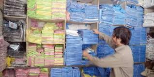 وفاقی حکومت کا پولی تھین بیگزپردوبارہ پابندی عائد کرنے کا فیصلہ