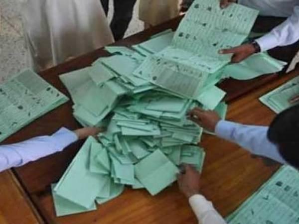 این اے 75ضمنی انتخابات ،انکوائری رپورٹ میں نتائج میں ٹیمپرنگ کا انکشاف