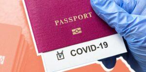 ویکسین پاسپورٹ کا معاملہ انتہائی پیچیدہ ہے ، برطانوی وزیراعظم کا نظر ثانی کا اعلان