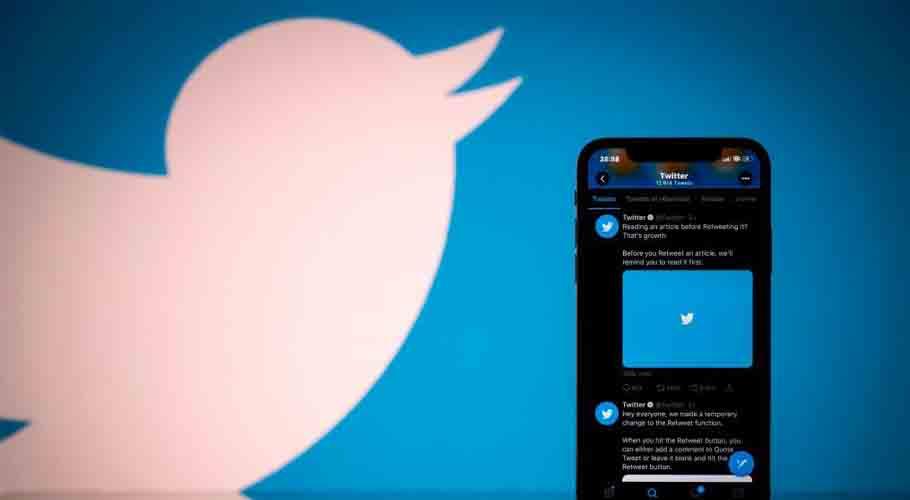 ٹوئٹر کا متعدد نئے فیچرز متعارف کرانے کا اعلان