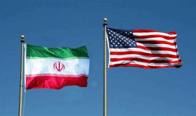 امریکا کا ایران کے ساتھ مذاکرات کی جانب واپسی کا اعلان