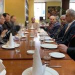 لانگ مارچ، ملکی سیاسی صورتحال پر ن لیگ کا اہم اجلاس 8مارچ کو طلب