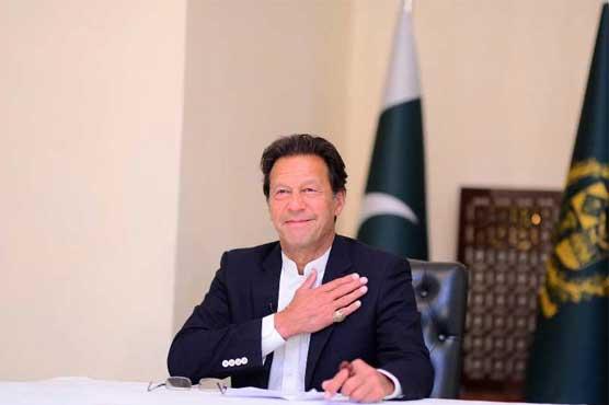 نوازشریف کے بعد عمران خان اعتماد کا ووٹ لینے والے دوسرے وزیراعظم بن گئے