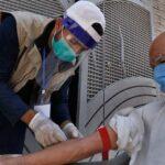 60 سال کے افراد کی کورونا ویکسینیشن کا 10 مارچ سے آغاز ہوگا