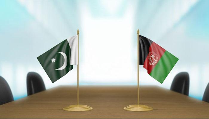 پاکستان ، افغانستان نے باضابطہ مذاکرات کیلئے مشترکہ گروپ بنالیا، افغان صدارتی نمائندہ
