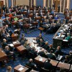 کیپٹل بلڈنگ پر حملے کا خدشہ،امریکی ایوان نمائندگان کا ہونے والا اجلاس منسوخ