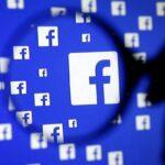 فیس بک نے تین ماہ میں ایک ارب 30 کروڑ جعلی اکائونٹس ڈیلیٹ کردیے