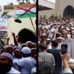 ڈھاکہ میں مودی کے دورے کیخلاف احتجاج ، پولیس فائرنگ سے چارافراد ہلاک