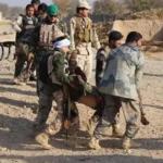 افغانستان میں فوجی چیک پوسٹ پر حملہ، سات اہلکار ہلاک