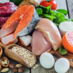 مثبت غذا ،متحرک طرز زندگی مرد و خواتین کی بہتر ذہنی صحت میں اہم کردار ادا کرتی ہے،تحقیق