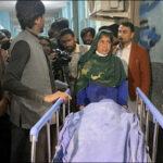 افغانستان میں مقامی ٹی وی چینل کی 3 خواتین صحافی قتل
