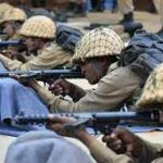 بھارتی فوجی بھرتیوں میں ایک بڑے گھپلے کا انکشاف