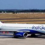 بھارتی طیارے کی کراچی میں ہنگامی لینڈنگ، مسافر کا انتقال
