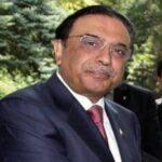 ٹھٹھہ واٹر سپلائی ریفرنس'آصف زرداری کی حاضری سے استثنیٰ کی درخواست منظور